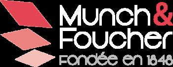 Munch et Foucher – Portes, fenêtres, escalier, portails et serrurier à Tours – 37